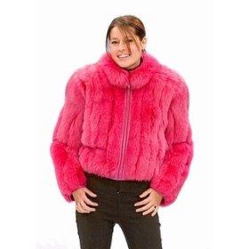 Pink Fur Jacket | Gommap Blog