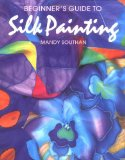 Mandy southan's silk painting