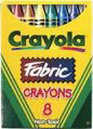 Fabric Transfer Crayons
