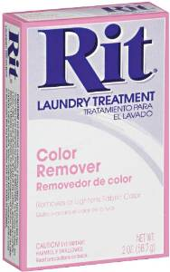 Rit  Powder  Color Remover